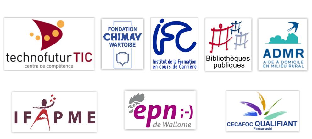 TechnofuturTIC IFAPME Chimay Wartoise IFC